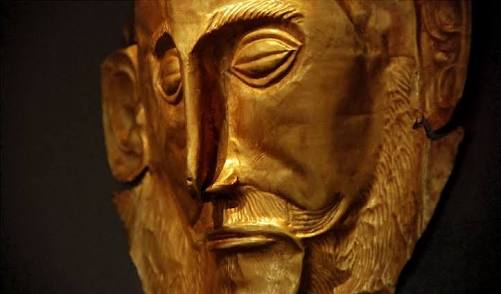 Visit Agamemnon