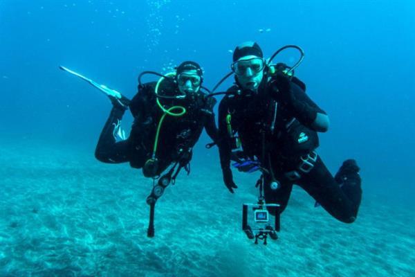 Scuba Diving - Terceira