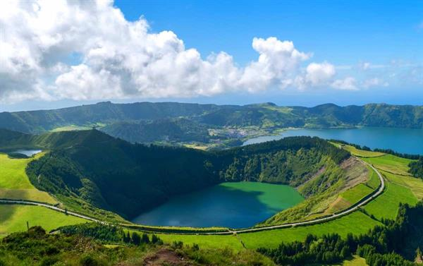 Flights from Toronto (Pearson) to Sao Miguel, Azores