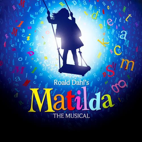 Tickets to Matilda - musical