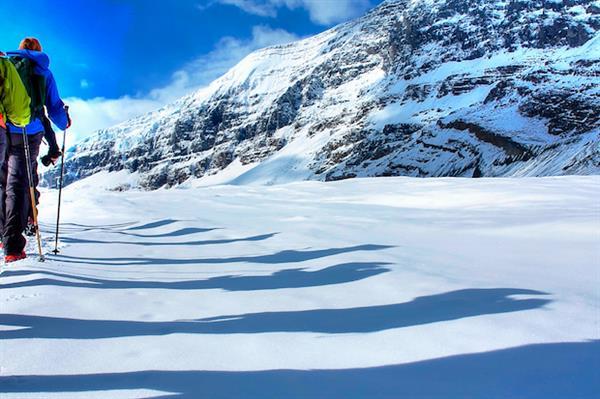 2 day ski pass