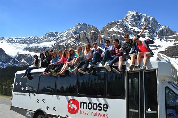 3 day Mousse tour