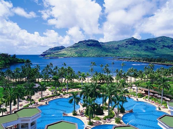 Kauai Accommodation