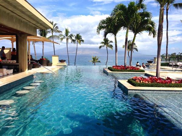 Maui Accommodation