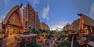 Joe and Laura's Hawaiian Adventure - Honeymoon registry Aulani