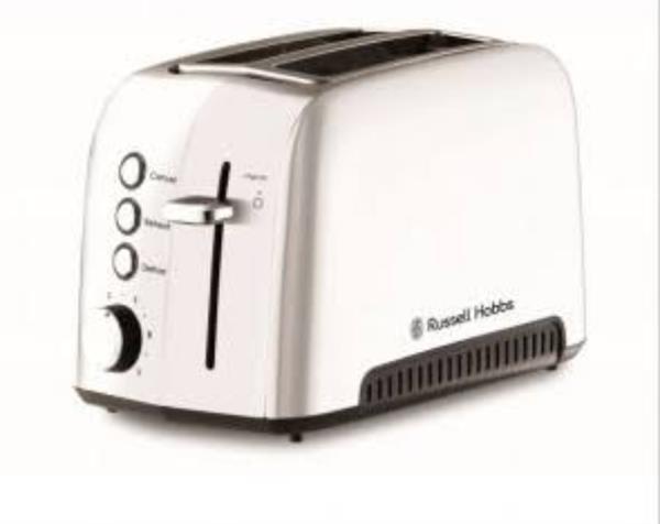 Toaster / Torradeira / Tostadora