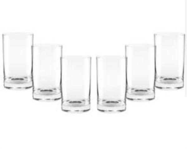 Glassware / Jogo de copos / Cristalería