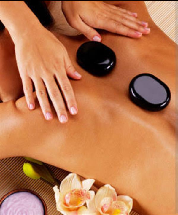 Massage / Massagem / Masaje
