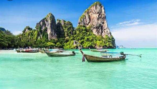 Boat trip / Passeio de barco / Paseo de barco