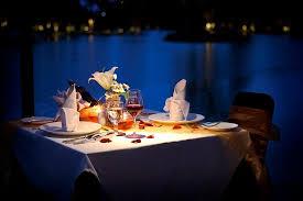 Romantic Dinner & Drinks