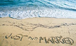 K & M Honeymoon  - Honeymoon registry