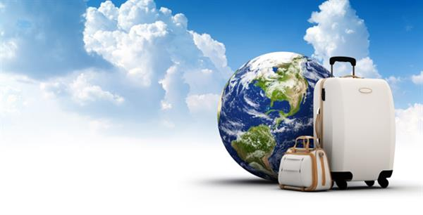 Contribute to airfares, car hire, petrol and hotels