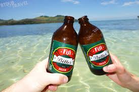 2 x Fiji Bitter