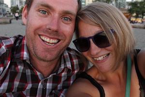 Kate and Earin's Registry - Honeymoon registry Croatia