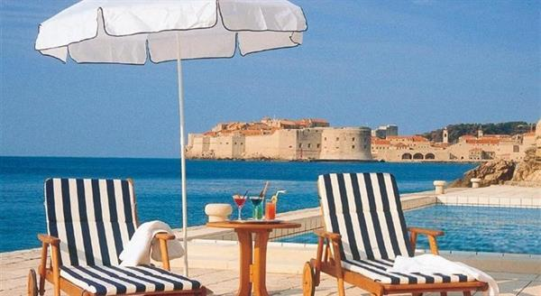 5 nights stay in Dubrovnik