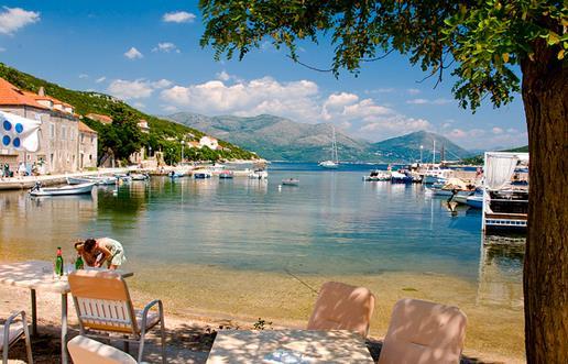 Sail Croatia: Dubrovnik to Sipan