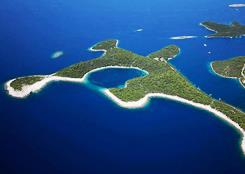 Sail Croatia: Sipan to Mljet National Park