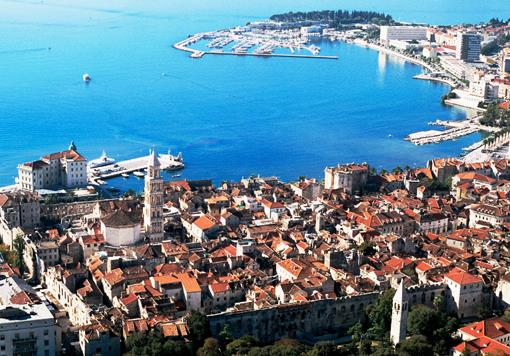 Sail Croatia: Hvar to Split
