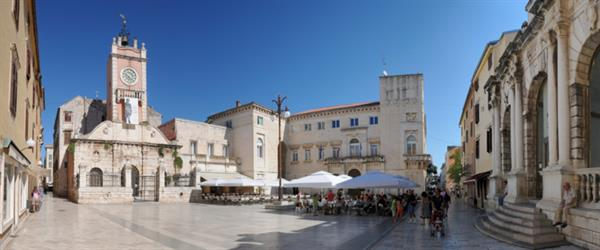 3 night in Zadar
