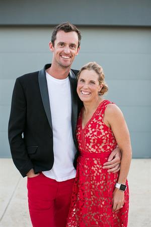 Kate and Guy's Honeymoon!  - Honeymoon registry Athens and the Greek Islands