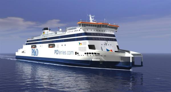 Ferry from Mykonos to Santorini