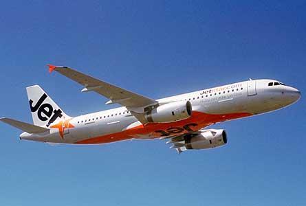 Flights from Hamilton Island to Brisbane Airport (2 people)