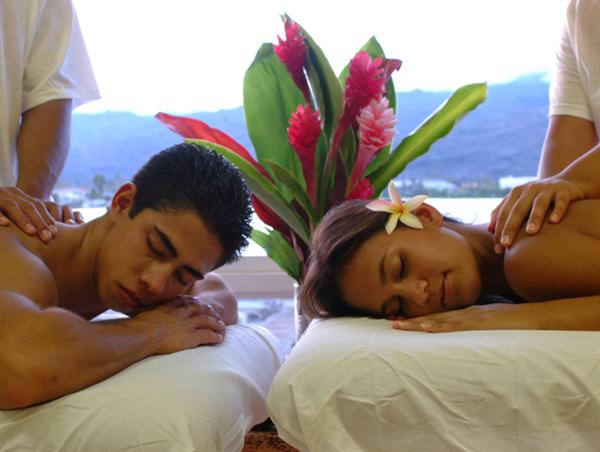 2 hour Day Spa Treatment (Kate & Nick) 2