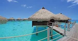 Kate & Ryan's Tahitian Honeymoon Registry - Honeymoon registry French Polynesia