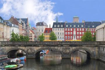 Guided Walking Tour of Copenhagen