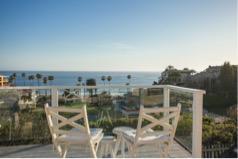 Laguna Beach airbnb accommodation