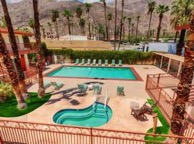 Two nights accommodation in a Palm Springs Resort