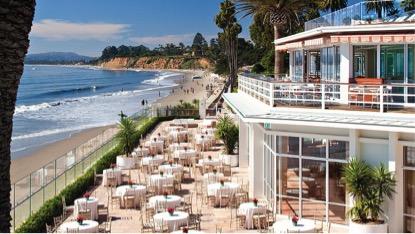 Santa Barbara accommodation