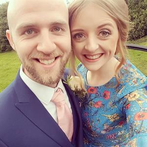 Katie and Jonny Say I Do - Honeymoon registry South East Asia