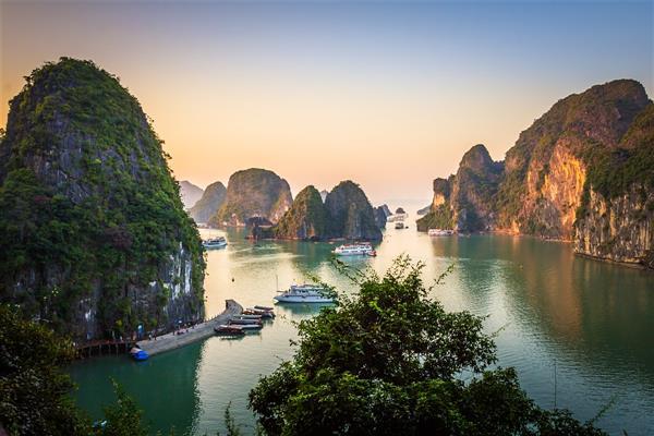 2 Night Ha Long Bay Boat Cruise