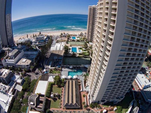Novotel on Surfers Paradise