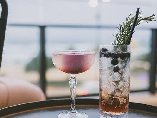 Bars and Nightclubs