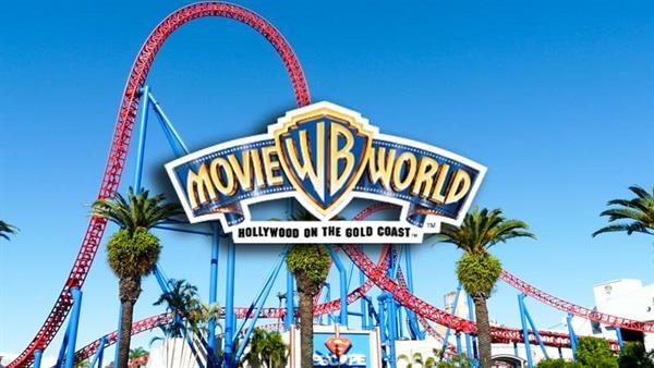 Theme Park Passes