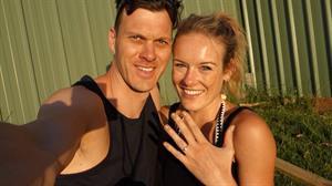 Katie & Marty - Honeymoon registry To be decided!