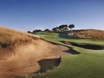 Golf at St Andrews Beach