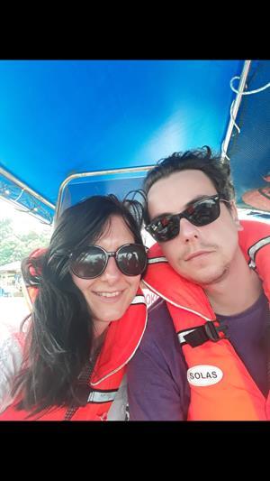 Honeymoon fund!!! - Honeymoon registry Somewhere hot and sunny!
