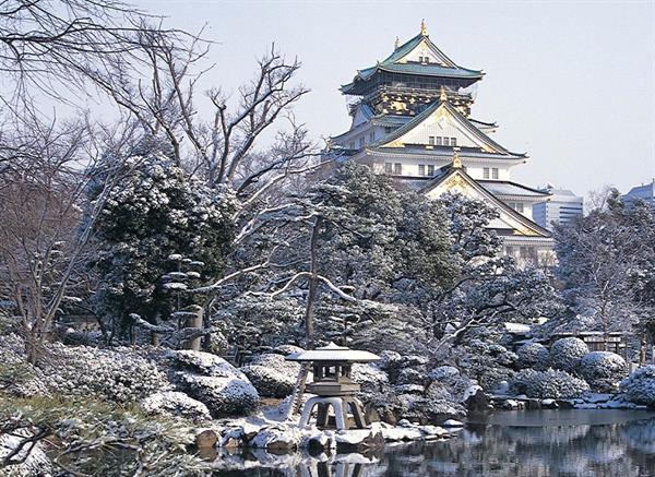 5 Nights in Osaka