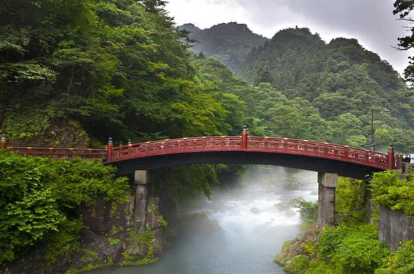 2 Nights in the Mountains of Nikko