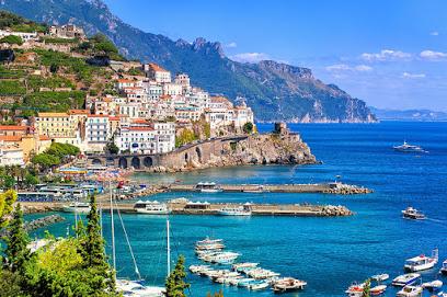 Touring the Amalfi Coast