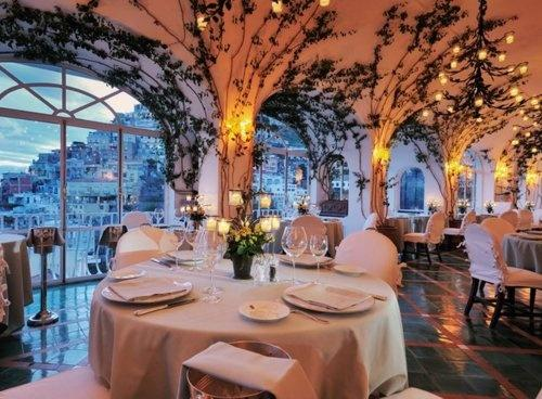Dinner at a Michelin-Starred Restaurant in Montepulciano