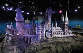Warner Bros Harry Potter Tour