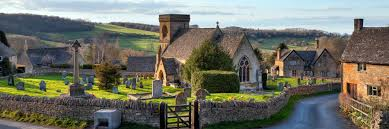 Cotswolds tour and lunch