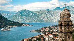 Kewan and Laura's Honeymoon Fund - Honeymoon registry Montenegro