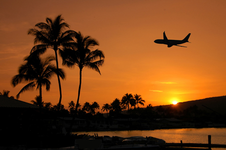 Sydney to Honolulu Return Flights
