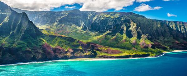 Maui to Kauai