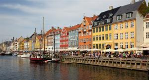 Kim and Ian's Copenhagen Honeymoon - Honeymoon registry Copenhagen, Denmark